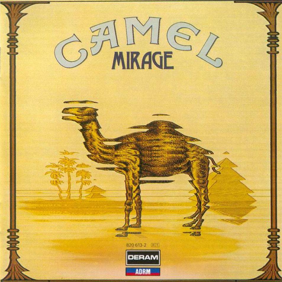 Camel - Mirage